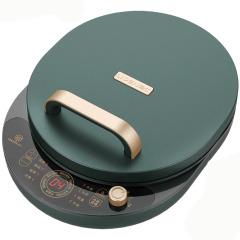 Liven 家用双面烙饼煎烤机电饼铛早餐机 厨房小电器推荐