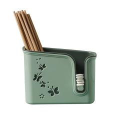 厨房沥水筷笼勺子餐具收纳盒 时尚实用 推广伴手礼