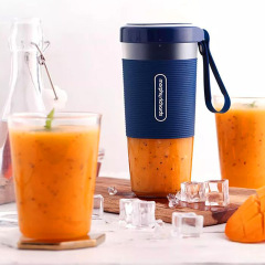 摩飛(Morphyrichards)無線便攜榨汁杯小型家用電動果汁機現榨現喝 夏天給客戶送什么禮品