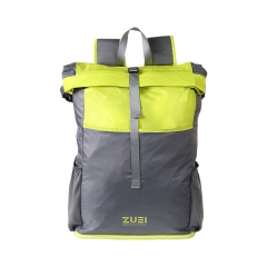 ZUEI 艾客时尚折叠背包  防水折叠双肩包
