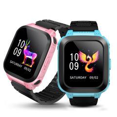 定位跟蹤兒童手表 防水觸屏兒童電話手表 多功能學生手表 學生獎品