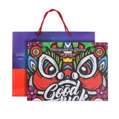 【诸事顺利】创意变形挂历 2020鼠年创意年历礼盒 新年礼品定制