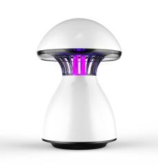【水母】小禾智能光控滅蚊燈 創意造型氛圍燈 家居裝飾禮品
