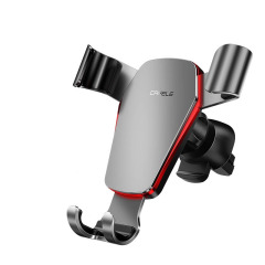 车载手机支架汽车支架车用出风口手机支架 汽车礼品定制