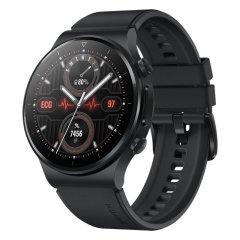 华为(HUAWEI)华为手表WATCH GT2Pro ECG款 记录精准心电图数据专家解读血氧监测运动手表 高档商务礼品