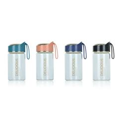 时尚电镀盖杯子320ML 创意便携 促销活动伴手礼