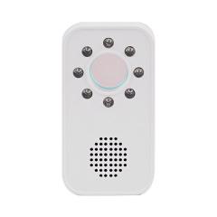Smoovie 多功能红外镜头探测仪酒店摄像头检测反偷拍摄像头探测仪      创意精致小礼品