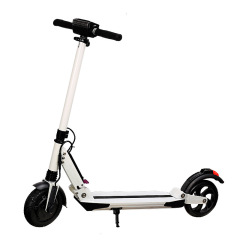 8寸充气可折叠成人电动滑板车迷你代步车   创意活动礼品