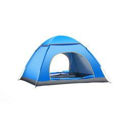 全自动速开双门野营帐篷 多功能实用的礼品