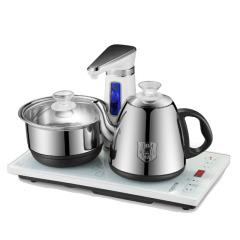 优益(Yoice)智能全自动抽水温控电热水壶 广州礼品定制