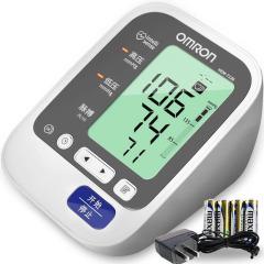 日本新款原装进口血压机计测量仪计臂式家用全自动   送老人的礼品