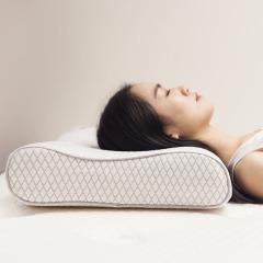 Sleepace享睡 sinomax赛诺 华为Hilink 智能监测护颈4D枕头 中秋节员工礼品方案