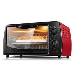 优益(Yoice)家用多功能迷你小烤箱 活动礼品定制