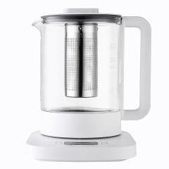 德世朗(DESLON)家用快速加热养生壶 烧水泡茶 渣水分离煮茶器热水壶 公司活动奖品