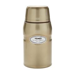 菲馳(VENES)諾曼燜燒杯大容量便攜燜燒罐真空保溫 100元左右禮品推薦實用