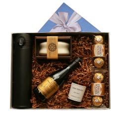 星光创意商务礼盒套装 会发光的礼物 活动纪念品送什么好