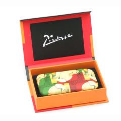 【毕加索】旅行日常便携精致型修容组 送客户小礼品