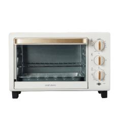 JOHN BOSS(英国)家用多功能电烤箱(16L)大功率均匀加热电烤箱 生活小家电