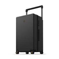 地平线8号 加宽拉杆 内置pvc防水拉链袋宽拉杆箱 长期出差行李箱 活动送什么礼品