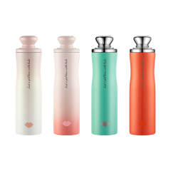 洛可可(LKK)55°创意新潮送礼mini口红杯   活动奖品