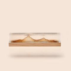 【隐山香器】室内檀香点烟器 室内熏香盒 高档工艺礼品