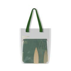【现货空礼盒】2021端午节手提粽子礼品包装袋 时尚礼品包装袋 送礼品送什么好