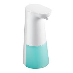 时尚简约自动感应皂液器 小型泡沫洗手机 办公家用洗手器