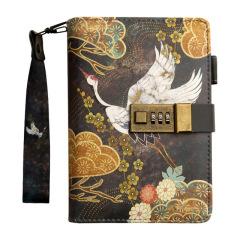 【一款有仙气的本子】A6古风加厚手账本礼盒 创意商务办公礼品