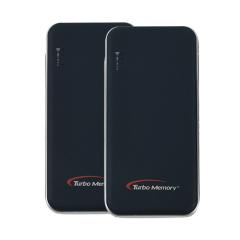 手机无线U盘 多功能充电宝 支持无线充电 商务礼品推荐