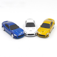 U盘定制 汽车模型U盘 创意个性玛莎拉蒂跑车优盘 汽车礼品