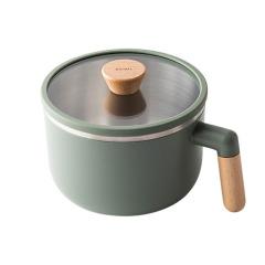 创意不锈钢双层泡面碗 简约实用 活动奖品