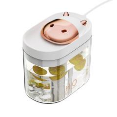 幻响(i-mu)牛气冲天香薰机 红点获奖大师设计大容量香薰机 摆在办工桌上的创意的礼品