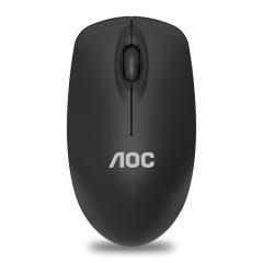 【AOC】MS320商务简约无线鼠标 给员工发什么奖品