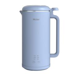 海尔(Haier)便携破壁辅食料理机 免开盖设计 安全放心豆浆机榨汁机 公司奖品买什么