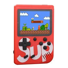 sup版 复古迷你游戏机 400款经典游戏 便携掌上游戏 随身携带 实用创意小礼品