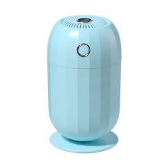 插线板大喷雾迷你USB桌面加湿器 车载持续小加湿器 家居电子礼品 车载小礼品