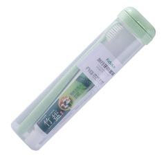 創意簡約旅行牙刷盒 便攜式牙刷牙膏組合套裝 差旅小禮品