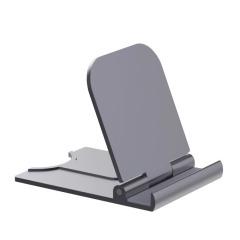 手机支架多角度调节 桌面手机支架 耐用材质长久使用 如何挑选促销品