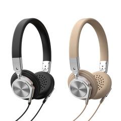 JOWAY新款时尚简约线控头戴式耳机        公司纪念礼品
