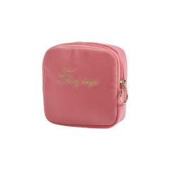 少女心便携可爱大容量装月事棉小包 m巾的袋子收纳包 小礼品
