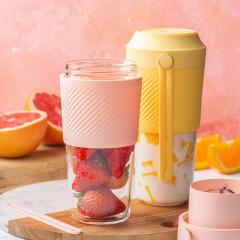 【ALL JOINT】Bolzano Italy 隨行充電榨汁杯 果汁杯 電動榨汁杯 適合商務送禮的禮品