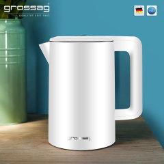 德国Grossag 双层防烫智能电热水壶 公司周年庆礼品
