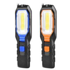 新款LED汽车维修灯照明灯 多功能充电式 汽车展会礼品
