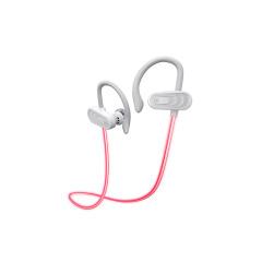 脉冲激光耳机 无线蓝牙重低音运动耳机 纪念礼品