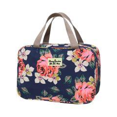 旅行户外大容量便携收纳包 手提ins风图案洗漱包 旅行礼品