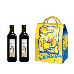 【馨怡礼盒】春节礼盒套装 特级初榨橄榄油 春节给员工送什么