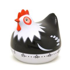 母鸡厨房计时器 公司活动个性奖品