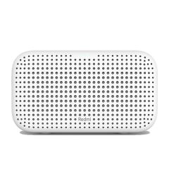 小米 Redmi小爱音箱 Play简约小巧音响 人工智能语音对话 蓝牙wifi 智能闹钟音箱 活动奖品