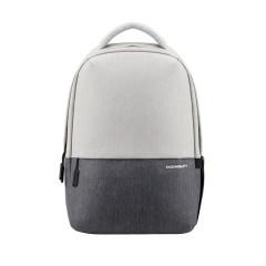 瑞动(SWISSMOBILITY)休闲商务双肩包 15.6寸笔记本电脑背包 双肩通勤背包 商务礼品