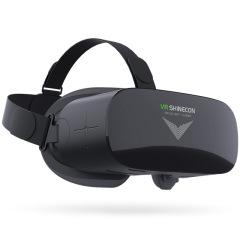 千幻魔镜VR一体机 3D虚拟现实头戴式智能眼镜   生活实用小奖品